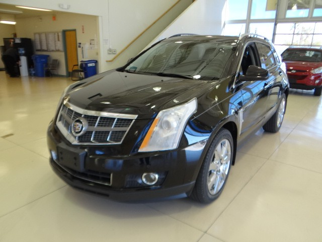 used 2011 cadillac srx performance collection stock p4348 chapman automotive group. Black Bedroom Furniture Sets. Home Design Ideas