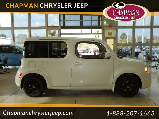 2014 nissan cube 1 8 s in las vegas stock p5085 lawrence ennis in las vegas nv. Black Bedroom Furniture Sets. Home Design Ideas