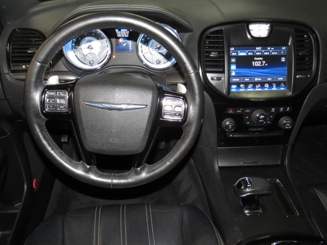2012 Chrysler 300 S