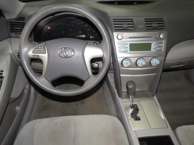 2007 Toyota Camry CE