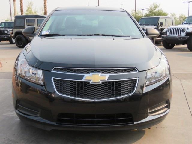 2014 Chevrolet Cruze LS – Stock #P6053A