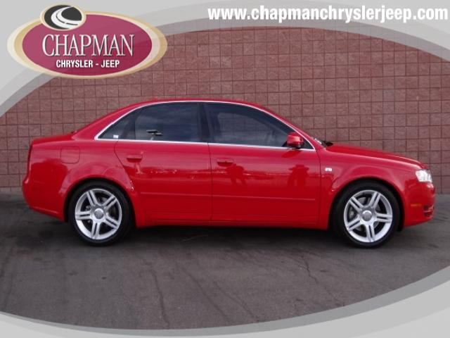 Used Cars in Henderson 2006 Audi A4