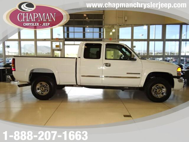 Used Cars in Henderson 2005 GMC Sierra