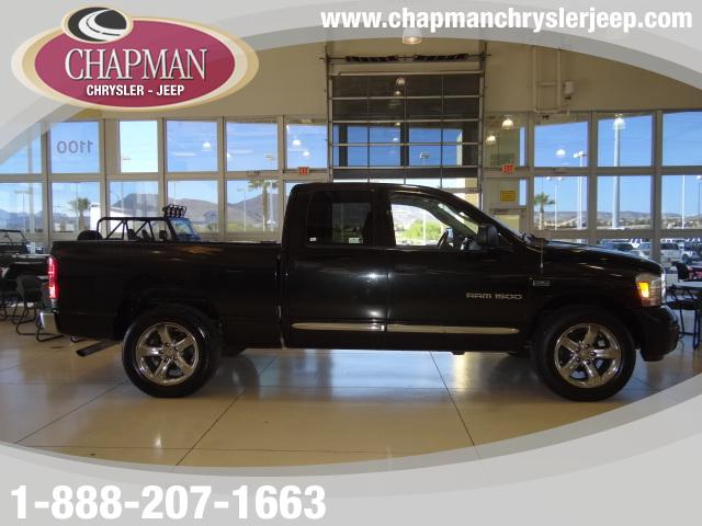 Used Cars in Henderson 2006 Dodge RAM 1500