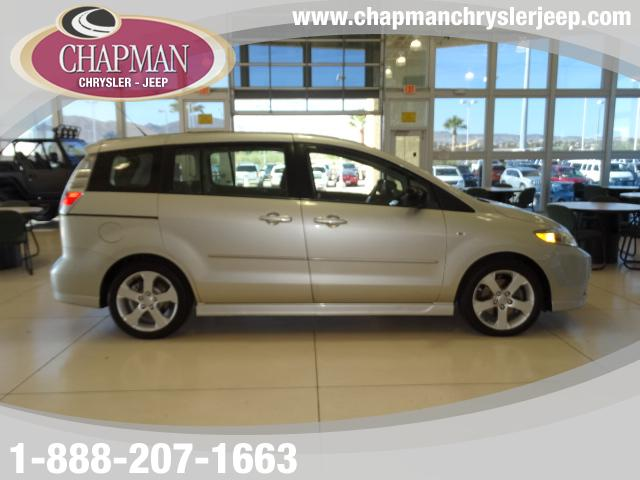Used Cars in Henderson 2006 Mazda 5