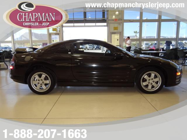 Used Cars in Henderson 2001 Mitsubishi Eclipse