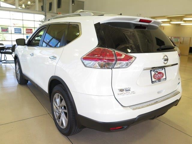2014 nissan rogue sl in las vegas stock pc1095 chapman warm springs used cars. Black Bedroom Furniture Sets. Home Design Ideas