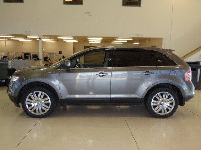 used 2010 ford edge limited stock pc1571 chapman automotive group. Black Bedroom Furniture Sets. Home Design Ideas