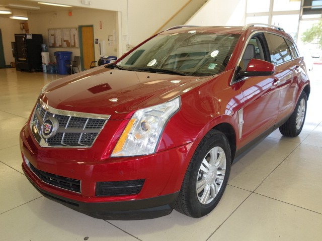 used 2011 cadillac srx luxury collection for sale stock pc1703 chapman chrysler jeep. Black Bedroom Furniture Sets. Home Design Ideas