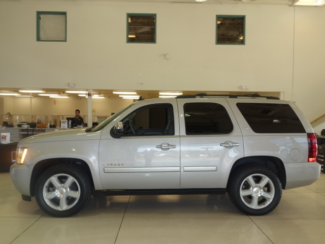 used 2008 chevrolet tahoe ltz for sale stock pc1760. Black Bedroom Furniture Sets. Home Design Ideas