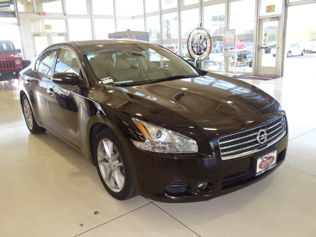 used 2010 nissan maxima 3 5 sv for sale stock pc1791 chapman chrysler jeep. Black Bedroom Furniture Sets. Home Design Ideas