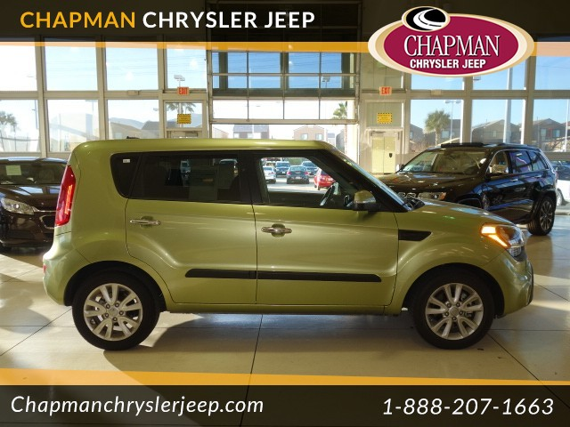 Used Cars in Henderson 2013 Kia Soul