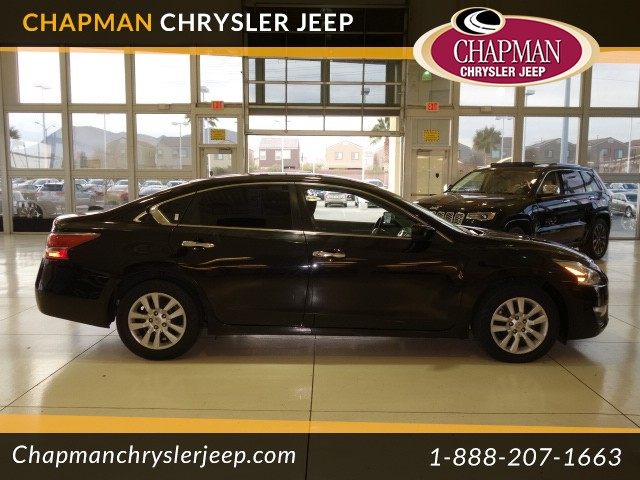 Used Cars in Henderson 2014 Nissan Altima