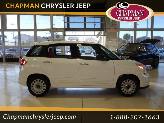 Used Cars in Henderson 2015 FIAT 500L
