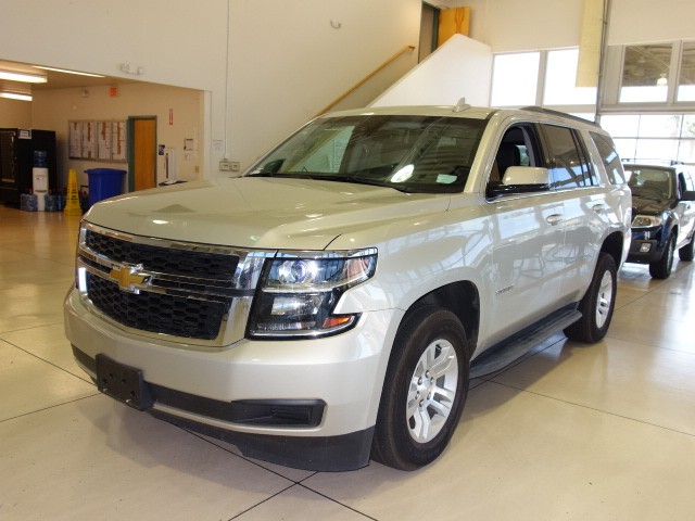 used 2016 chevrolet tahoe lt stock pc2355 chapman las. Black Bedroom Furniture Sets. Home Design Ideas