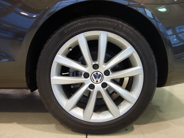 2013 Volkswagen Eos Sport SULEV