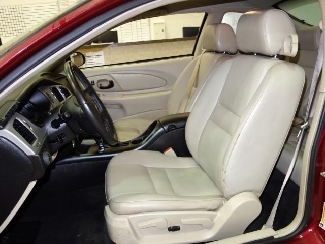 2007 Chevrolet Monte Carlo Lt