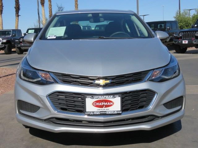 2018 Chevrolet Cruze LT – Stock #PC3146
