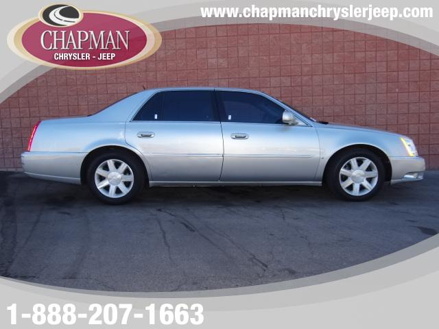 Used Cars in Henderson 2006 Cadillac DTS
