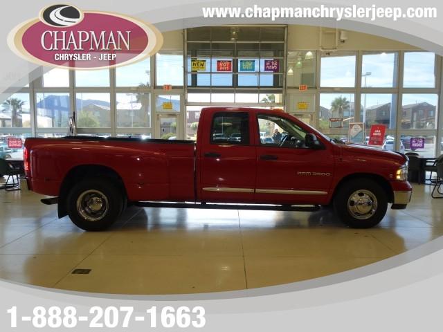 used 2005 dodge ram 3500 quad cab stock pk60844 chapman las vegas. Cars Review. Best American Auto & Cars Review