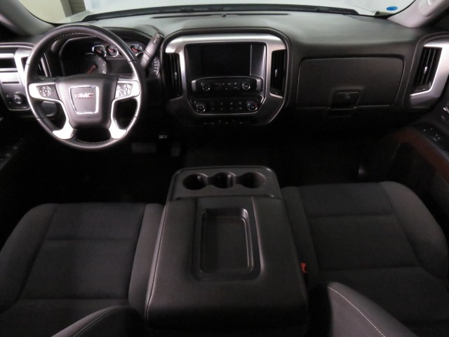 2014 GMC Sierra 1500 SLE Extended Cab