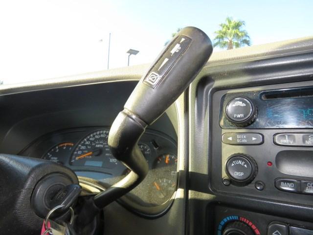 2003 GMC Sierra 2500HD Crew Cab