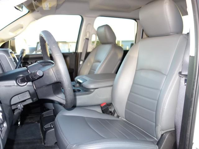 2017 Ram 3500 Tradesman Crew Cab