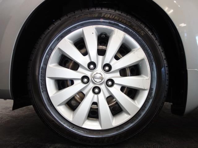 2014 Nissan Sentra FE+ SV