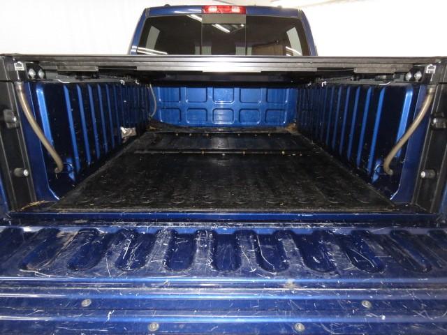 2009 Dodge Ram 1500 Laramie Crew Cab