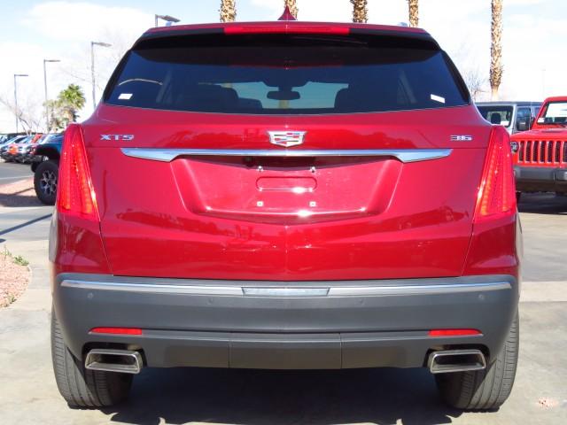 2018 Cadillac XT5  – Stock #TC1468A
