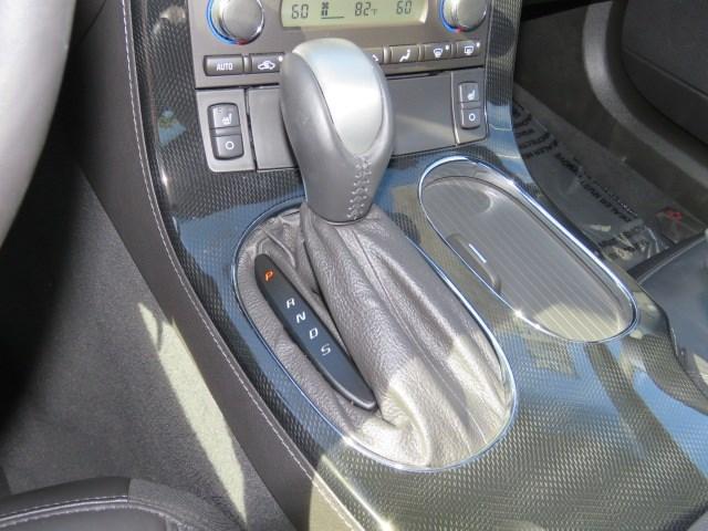 2008 Chevrolet Corvette  – Stock #TC1651