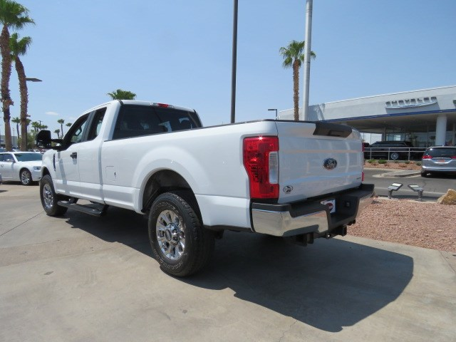 2017 Ford F-250 Super Duty XL Extended Cab