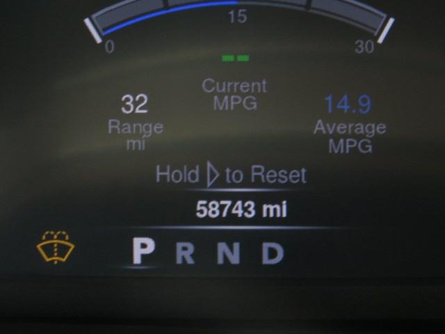 2016 Ram 2500 Laramie Mega Cab