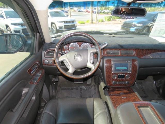 2013 GMC Sierra 1500 Denali Crew Cab
