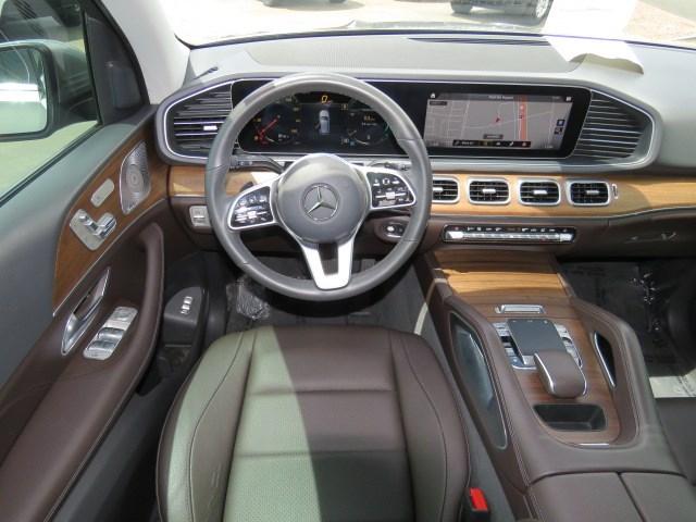 2020 Mercedes-Benz GLE GLE 350 4MATIC®