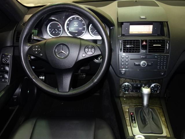 2009 Mercedes-Benz C-Class C 350 Sport