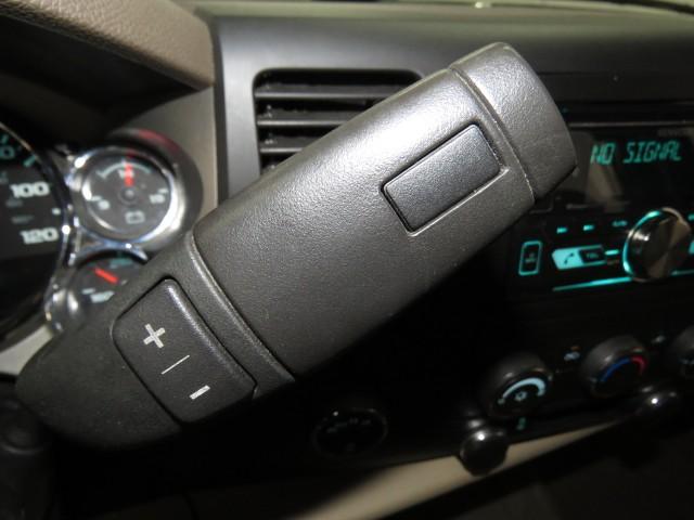 2013 Chevrolet Silverado 1500 LT Crew Cab