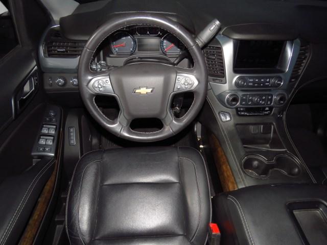 2018 Chevrolet Tahoe LT – Stock #Q94708A