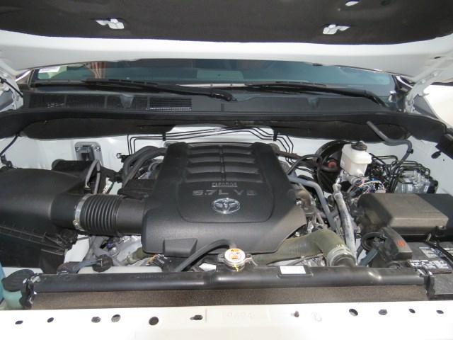 2019 Toyota Tundra 1794 Edition Crew Cab