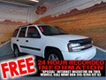 2004 Chevrolet TrailBlazer 4WD