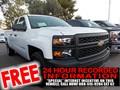 2014 Chevrolet Silverado 1500 Ext Cab Work Truck
