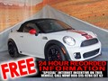 2014 MINI Roadster John Cooper Works