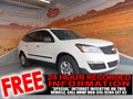 2015 Chevrolet Traverse 1LS