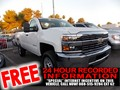 2015 Chevrolet Silverado 2500HD Work Truck