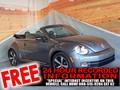 2013 Volkswagen Beetle Turbo PZEV