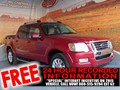 2007 Ford Explorer Sport Trac Limited Crew Cab