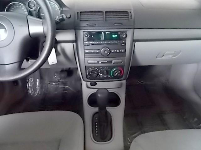 Chapman Chevrolet Tempe >> 2009 Chevrolet Cobalt LS – Stock #151348A