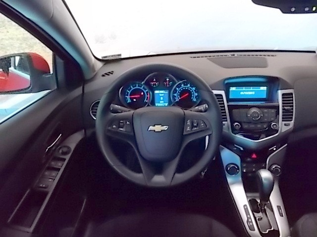 2015 Chevrolet Cruze 1lt In Phoenix Arizona Stock 151365 Chapman Chevy In Tempe