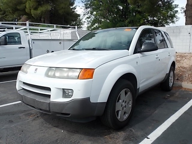 Used 2004 Saturn Vue Stock 151388a Chapman Automotive