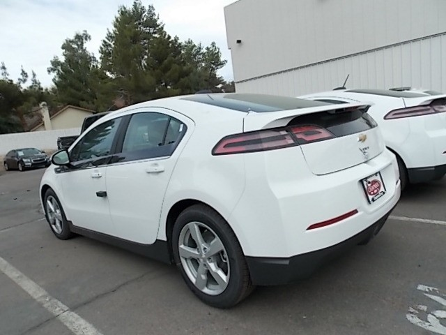 2015 chevrolet volt in phoenix arizona stock 151495 chapman chevy in tempe. Black Bedroom Furniture Sets. Home Design Ideas